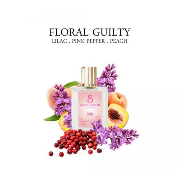 Floral Guilty 30ml SugarBomb